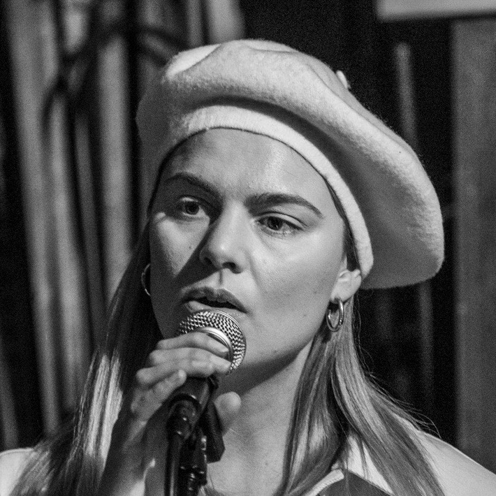 Amsterdam Vocal Company Docent Keri