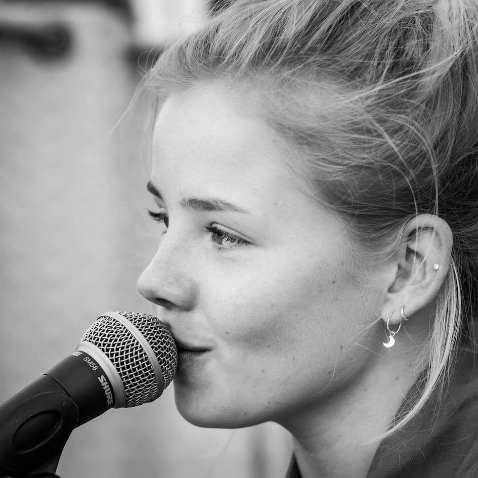 Amsterdam Vocal Company Docent Julia