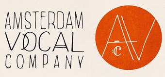 The Amsterdam Vocal Company Logo